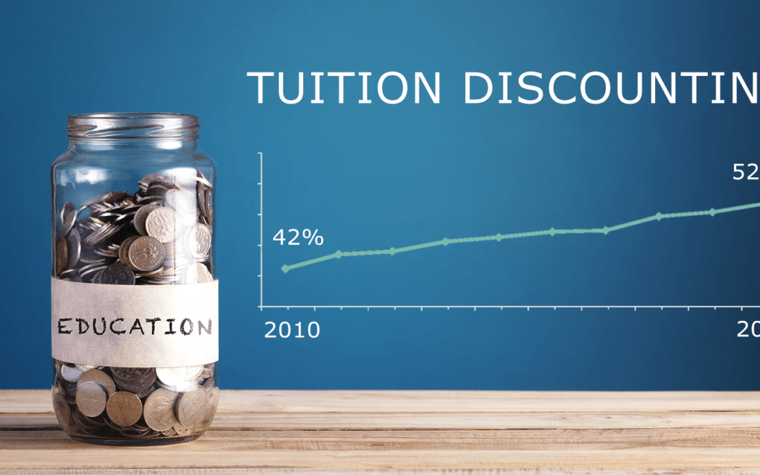 Can Predictive Analytics Optimize Unfunded Tuition Discounting?