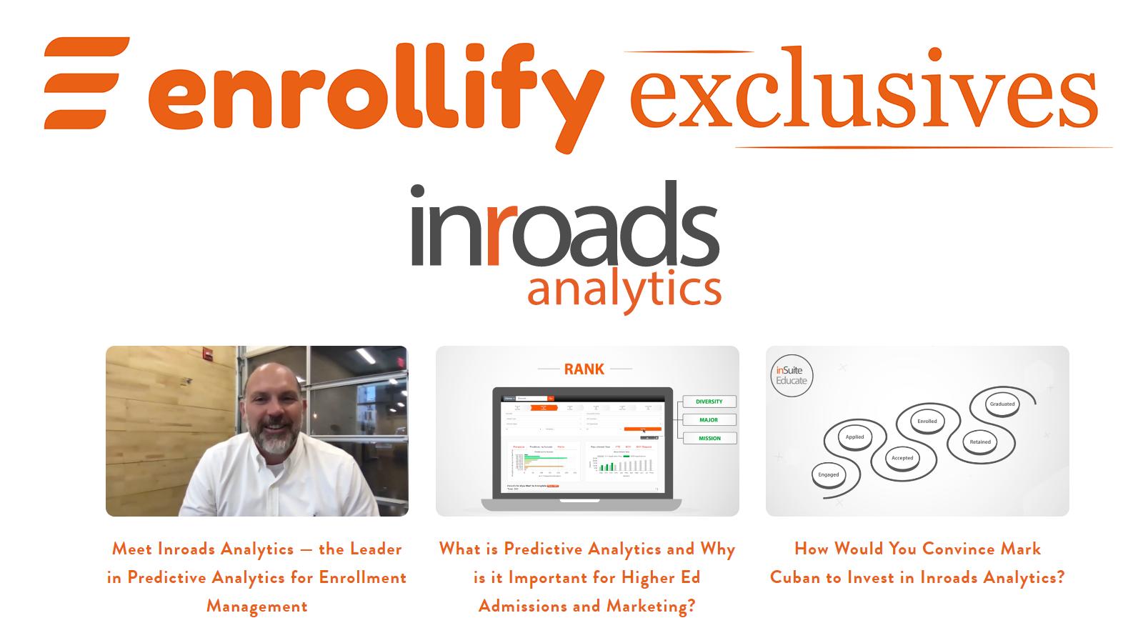Meet Inroads Analytics